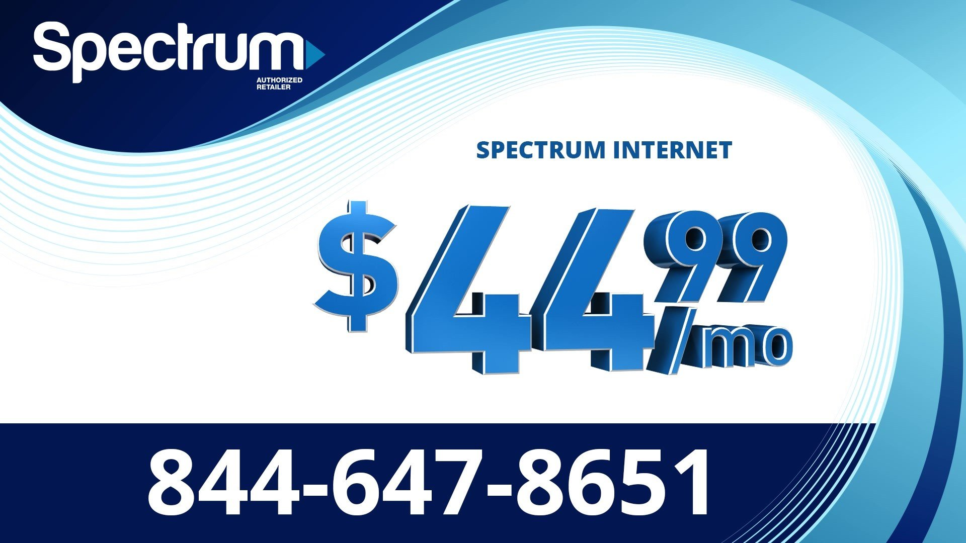 Spectrum Internet - Fort Worth - Give Us a Call at 844-647-6614